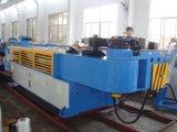 С помощью оправки выпускной трубопровод гибочный станок GM-129НКО