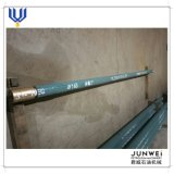 tipo recto de 140m m y tipo motores verticales de la curva del martillo