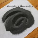 Het groene Carbide van het Silicium/Sic van het Carborundum Gc F46