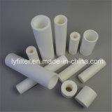 La servidumbre de microfibra de polipropileno PP cartucho de filtro de agua de purificación de aire