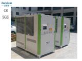 10HP - 45HP все в одном из промышленных установок с воздушным охлаждением воздуха охладитель воды с помощью водяного насоса