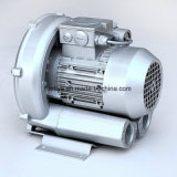 ventilador de alta presión trifásico 0.5kw/ventilador del anillo