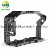 中国のベテランの製造者CNCのAccessoriedの部品のための機械化のカメラのケージ