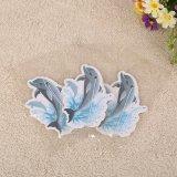Diseño de delfines de papel colgando Ambientador con aroma de mar (YH-AF313)