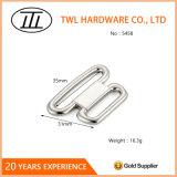 O zinco do metal de injetor morre a curvatura da trouxa da carcaça para o slider do saco