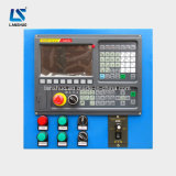 CNC de Verhardende Werktuigmachines van de Inductie voor Shaftgear Rol