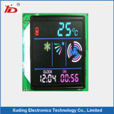 공기 상태에 있는 핀 커넥터 LCD 디스플레이 USD를 가진 Customerized LCD