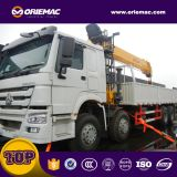Xcm grue montée par camion Sq3.2sk2q de 3 tonnes