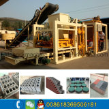 Prix discount Qt4-25 entièrement automatique machine à briques machine à briques solides/finisseur