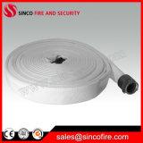 Toile PVC flexible d'incendie d'ingénierie