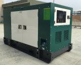 De Diesel die van de Voorraad van de fabrikant Reeks van de Generator door Ricardo wordt aangedreven