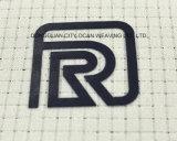 L'impression de transfert de chaleur en silicone largement utilisé pour le logo de la marque de vêtements