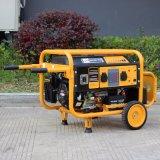 Generador de la gasolina del alambre de cobre 3kVA del surtidor del generador del bisonte (China) BS4500u