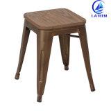 현대 철 다방 가구 판매를 위한 Retro 금속 의자