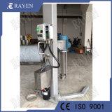 SUS304 o acero inoxidable 316L Jabón Líquido homogeneizador mezclador emulsionante