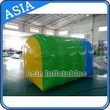 De Bunker van Inflatables Paintball van de douane, de Markering van het Boogschieten, de Markering van de Laser voor OpenluchtSpelen