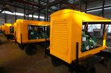 25 Ква - 625квт с водяным охлаждением трейлер Silent генератор/электрический генератор дизельного двигателя