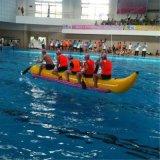 Раздувная шлюпка банана 2017 для шлюпки сбывания раздувной плавая для игры спорта воды