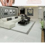 Застекленные плитки фарфора супер белые