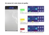 UV чистка воздуха озона очистителя 8138 воздуха светильника HEPA