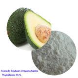 Usine de fournir l'avocado insaponifiables de soja/ASU/CAS 84695-98-7