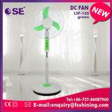 """Ventilatore solare del basamento di immaginazione 16 """" con l'alta qualità (LSF-16S-green)"""