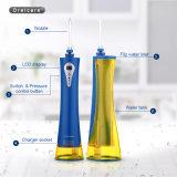 Batería recargable Irrigator oral con diseño portátil 180ml