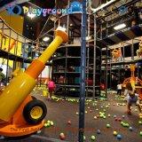 Оборудование спортивной площадки крытого центра игры мягкое для детсада
