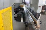 油圧版のデジタル表示装置の出版物ブレーキ金属板の曲がる機械
