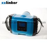 Macchina dentale portatile variopinta senza fili Blx-10 del raggio di X di alta qualità