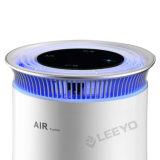 voor Allergieën en de Collector van het Stof van Ionizer van de Zuiveringsinstallatie van de Lucht van het Anion HEPA van het Astma