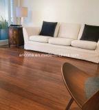 Suelo de bambú de interior sólido