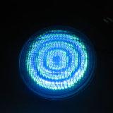 Lumière de piscine de la haute énergie DEL PAR56 avec le boîtier en verre