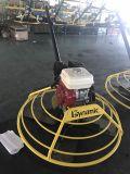 Dynamischer 1 Meter-Weg hinter EnergieTrowel