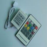 Regulador de los claves del RF 20 para la tira del RGB LED