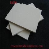 Plaque en céramique de zircone Hard-Wearing