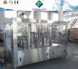 Linha de produção de engarrafamento concentrada automática cheia do suco de uva