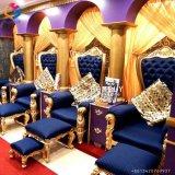 Promotion populaire de présidence de STATION THERMALE de qualité de présidence de massage de Pedicure