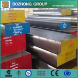 DIN 1.2083 Forged Blocks for Plastic Mould Making