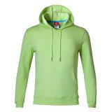100% хлопок свитер обратить String Soild худи цвета для мужчин