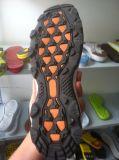 Машина впрыски тапочки ботинка зимы ЕВА отливая в форму