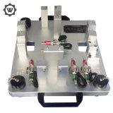 Enige Holte die de Plastic Automobiele Delen van de Vorm van de Injectie oppoetsen