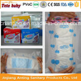 Fujian-Fabrik-Preis-Wegwerfprinz Brand Baby Diaper für Pakistan-Markt