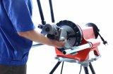 """Rullo del tubo che scanala lo strumento 1 del Groover della macchina 1/4 """" - di 6 """" (GC02)"""