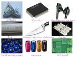 Imprimante à jet d'encre de laser de fibre (LS-P3000)