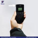 Respiração digital LCD portátil Testador de álcool de alcoolémia Electroquímica (A8030)