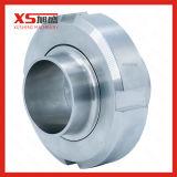 Aço inoxidável SS316L Espelho higiénica DIN11851 Polido Europeia