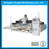 CNCの家具ガラスのための特別な形のガラス端の磨く機械