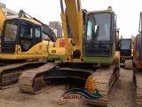 Excavatrice utilisée de KOMATSU 23ton d'excavatrice de chenille de KOMATSU PC230-7