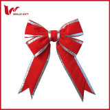 Rouge Customzied grande taille 30'' Decoratice Bow 3D